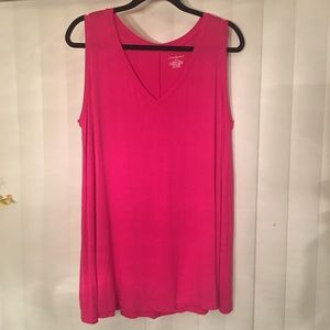 NWOT Lane Bryant Swing Tank
